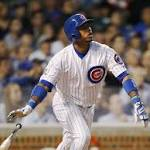 Wada struggles as Cubs fall 8-3 to Padres