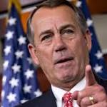 Local business leaders Boehner's guests at State of Union speech