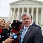 McDonnell retrial decision could take months