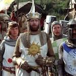 Monty Python to reunite for Tribeca screening of 'Holy Grail'