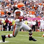 Josh Cribbs picks Raiders over Lions