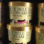 Blue Bell had condensation problems six years ago