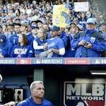 Royals general manager Dayton Moore is driven by an unyielding faith