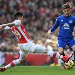 Arsenal 0-2 Everton FC: What the papers say after the Blues slip to yet another ...