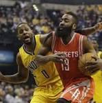 Rockets-Pelicans Preview