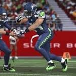 Breaking down Super Bowl XLIX through Madden NFL...
