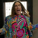 Celebrity Buzz: Weird Al Yankovic turns Pharrell's 'Happy' into 'Tacky'