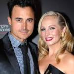 Candice Accola From The Vampire Diaries Marries The Fray's Joe King, Co ...