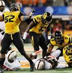 Michael Sam's safe havens
