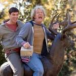 Movie Review: 'Dumb and Dumber To'