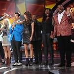 'American Idol' Recap: Top 10 Take On Idols Past