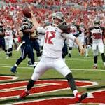 Zuerlein's 4 FGs lift Rams over Buccaneers
