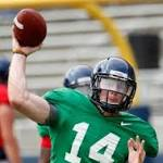 Uneasy feeling ends in good feeling for No. 19 Ole Miss
