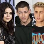 Are Selena Gomez, Demi Lovato, and Justin Bieber the New Britney, Christina ...
