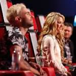 'The Voice' Recap: The Final Five Perform Twice