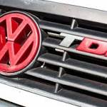 Volkswagen reaches settlement in principle in emissions scandal