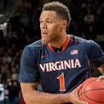 #2 Virginia Scraps Out Tough Victory Over Hungry Virginia Tech Hokies