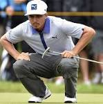 The Open Championship 2014, day three: As it happened