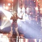 'The Voice' recap: The Top 9 (and Blake Shelton and Gwen Stefani) bring the fire