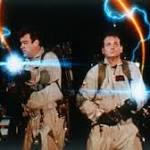 Sony sets up 'Ghostbusters'-branded production banner Ghost Corps