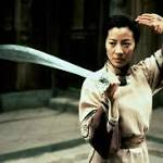 Surprise: 'Crouching Tiger, Hidden Dragon' sequel to premiere exclusively on ...