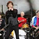 Listen to The Rolling Stones' Previously Unreleased Acoustic Version of 'Wild ...