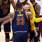 Cavaliers bench a group of mummies