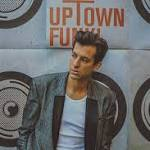 Mark Ronson and Bruno Mars involve entire audience in 'Uptown Funk ...