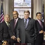 5-Star Alpha House Set For Second Season on Busy Amazon Video Service