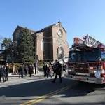 Fallen firefighter Michael Kennedy 'lived life to better others'