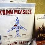 Is Measles' Return the 'New Normal'?