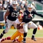 Matt Flynn released by Raiders