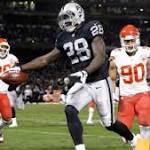 Raiders snap 16-game skid with 24-20 win vs. KC