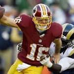 Colt McCoy agrees to return, again cloudin...