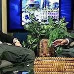 Stephen Colbert hosted a Michigan public-access show, grilled Eminem on Bob ...