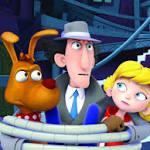 Netflix reviving 'Inspector Gadget'