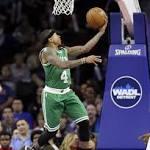 Celtics exact revenge at Palace