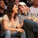 Mila Kunis Finally Admits She's Already Married To Ashton Kutcher? 'Jupiter ...