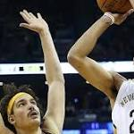 Anthony Davis with a chance to be NBA's youngest ever MVP