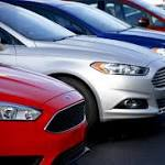 Cheap gas drove US car sales to record in 2015
