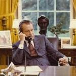 40 years later, Nixon's misconduct in Watergate 'remains unequaled'