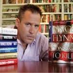 APNewsBreak: Flynn's Mitch Rapp series to continue