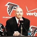 Atlanta Falcons believe they can win with Dan Quinn