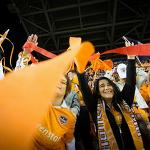 Houston Dynamo 2-0 DC United: Dynamo take home win to open season