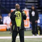 Some NFL scouting combine performances live on as legend