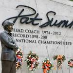 Pat Summitt remembered for achievements on, off court