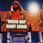 Inspirational WWE Hall of Fame ceremony with late, great Macho Man Randy ...