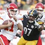 Steelers D Stands Tall, Beat Chiefs: Post-Game Reaction