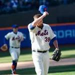 Madden: For openers, Mets closer fails
