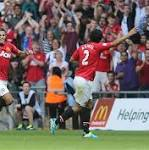 Manchester United v Wigan Athletic, Community Shield: live - Telegraph